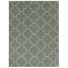 Foss Floors Area Rug 6H x