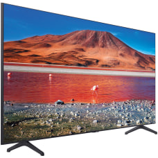 Samsung Crystal TU7000 UN43TU7000F 425 Smart