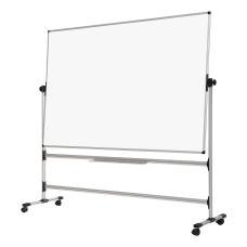 MasterVision Earth Dry Erase Revolving Easel