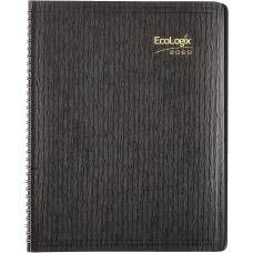 Brownline EcoLogix 14 Month Planner 11