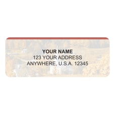 Harland Clarke Address Sheet Labels 2