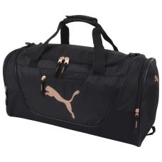 PUMA Candidate Duffel Bag 21 H