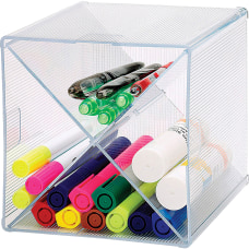 Business Source X Cube Storage Organizer