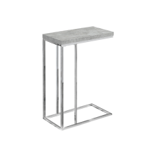 Monarch Specialties Zachary Accent Table 25
