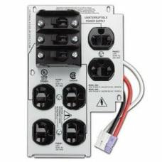 APC Smart UPS RT Power Backplate
