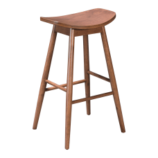 Zuo Modern Trinity Stools Bar Height