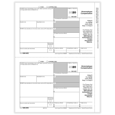 ComplyRight 1099 NEC Tax Forms Payer