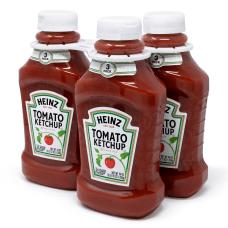 Heinz Tomato Ketchup 44 Oz Bottle