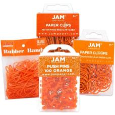 JAM Paper 4 Piece Office Set