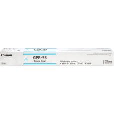 Canon GPR 55 Toner Cartridge Cyan