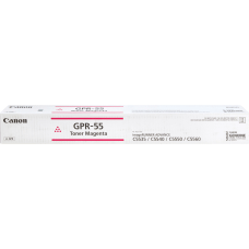 Canon GPR 55 Toner Cartridge Magenta