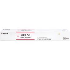 Canon GPR 56 Toner Bottle Cartridge