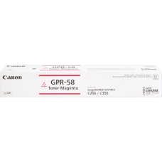Canon GPR 58 High Yield Color