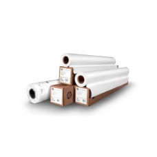 HP Heavyweight Coated Paper Roll 36