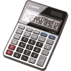 Canon LS 122TX Basic Calculator