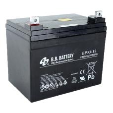 B B BP Series Battery BP33