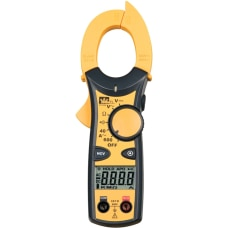 IDEAL Clamp Pro Clamp Meters 600