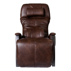 Svago ZGR Plus Massage Chair ChestnutBlack