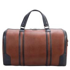 McKleinUSA Kinzie Leather Tablet Carry All
