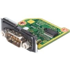 HP Flex IO V2 Card Serial