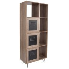 Flash Furniture 63 H 5 Cube