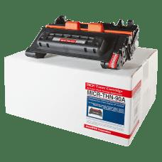 MicroMICR MICRTHN90A HP CE390A Remanufactured Black