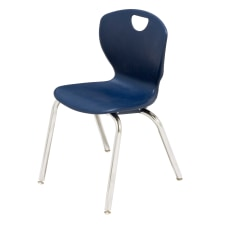 Scholar Craft Ovation Student Stacking Chairs