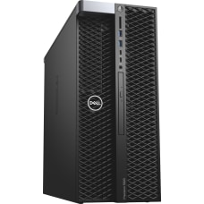 Dell Precision 5000 5820 Workstation 1