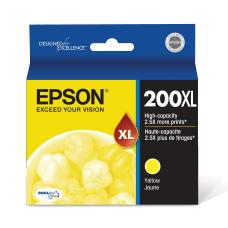 Epson 200XL T200XL420 S DuraBrite Ultra