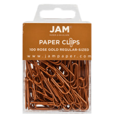 JAM Paper Paper Clips 1 14