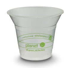 StalkMarket Planet Compostable Cold Cups 9
