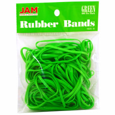 JAM Paper Rubber Bands Size 33