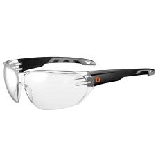 Ergodyne Skullerz VALI Frameless Safety Glasses