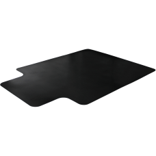 Floortex Cleartex Advantagemat PVC Low Pile