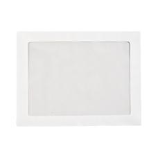 LUX Full Face Window Envelopes 9