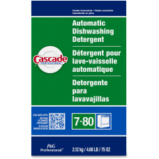 Cascade Dishwashing Detergent 75 oz 469