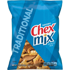 Chex Mix Traditional Snack Mix Corn