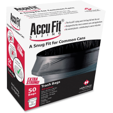 Heritage Accufit Reprime 32 Gallon Can