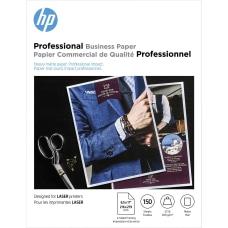 HP Laser BrochureFlyer Paper White Letter