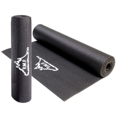 Black Mountain Products Yoga Mat 72