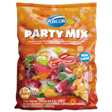 Arcor Assorted Candies Hard Candy 5
