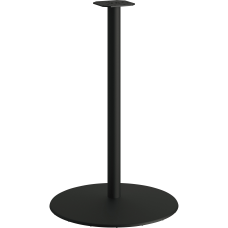 HON Between Tabletop Disc Base For