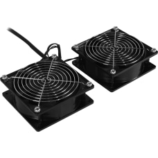 CyberPower Carbon CRA11002 Rack fan kit