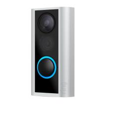 Ring Peephole Wireless 1080p HD IndoorOutdoor