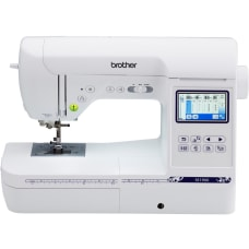 Brother Sewing and Embroidery Machine 240