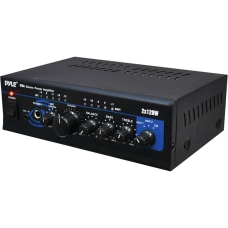 Pyle PTA4 Amplifier 120 W RMS
