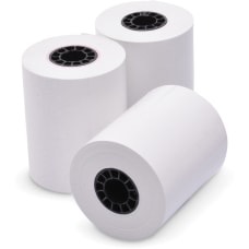 ICONEX Thermal Thermal Paper White 1