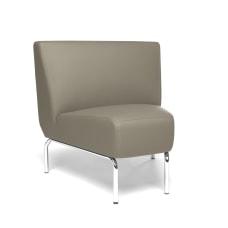 OFM Triumph Series Armless 45 Lounge
