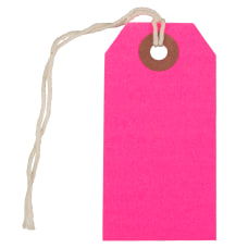 JAM Paper Small Gift Tags 3