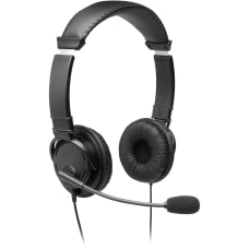 Kensington Hi Fi Headphones with Mic